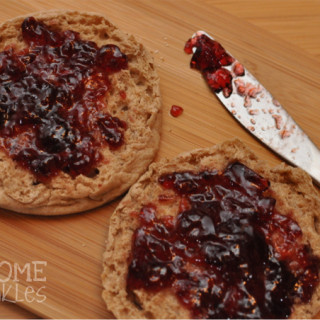 What the Jelly?  The Difference between Jam, Jelly and Preserves