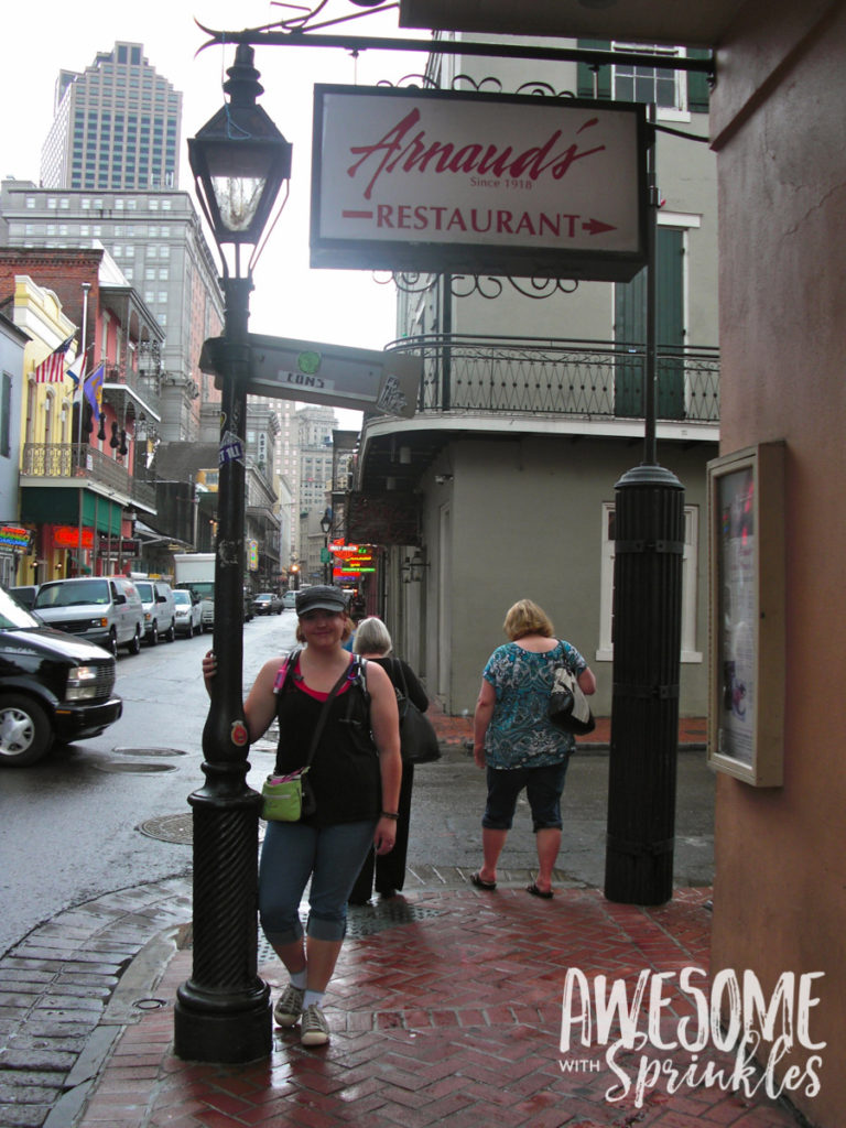 Nomming in Nawlins - FoodTour