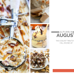 Autumn in August: The Coolest Treats for Fall Round up