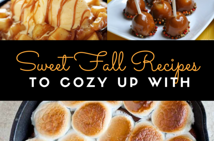 sweet-fall-recipes-roundup-featured