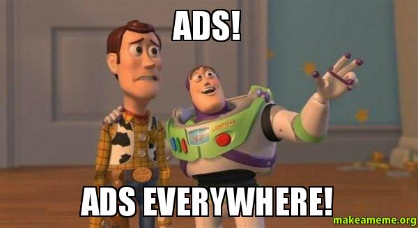 Ads-Ads-Everywhere