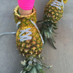 That Time I Made Running Shoes out of Pineapples (aka GISHWHES week)
