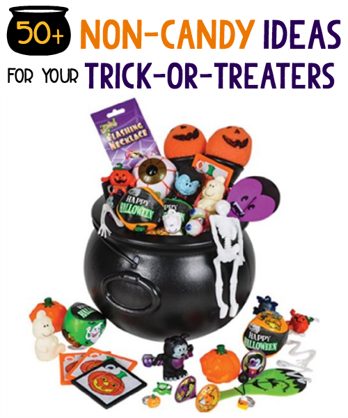 Boo Basket Ideas with Printable | Awesome with Sprinkles