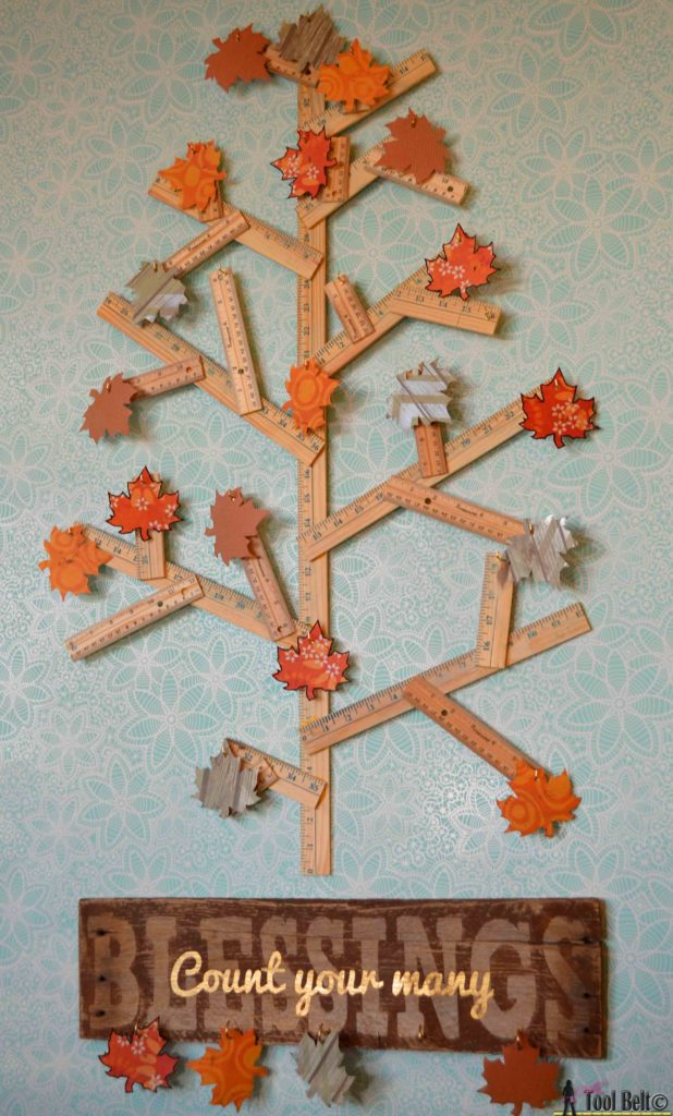 Thankful Tree Round-up | Count-Your-Many-Blessing-Tree-Leaf