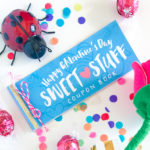 DIY Galentine's Day Sweet Stuff Coupon Book