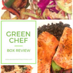 Green Chef Box Review
