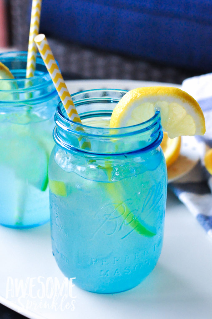 Lemonade like your grammy used to make! Easy 3 Ingredient Old Fashioned Lemonade | Awesome with Sprinkles