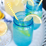 Easy 3 Ingredient Old Fashioned Lemonade