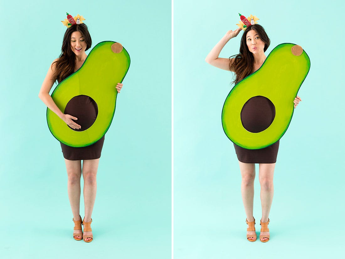 DIY Fave Food Inspired Costume Round-up | Awesome with Sprinkles